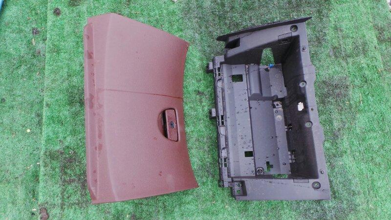 Бардачок Nissan Skyline Crossover J50 VQ37VHR 2010 (б/у)