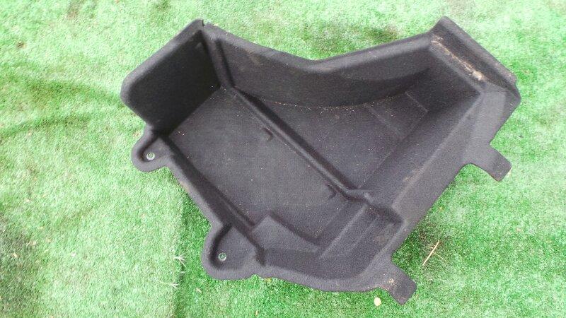 Обшивка багажника Porsche Cayenne 955 M4850 2005 (б/у)