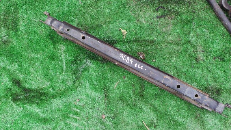 Кронштейн крепления торсиона Cadillac Escalade GMT820 LQ9 2003 (б/у)