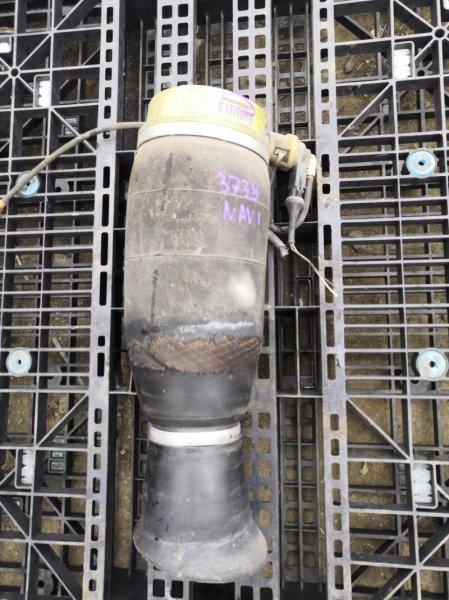 Подушка подвески пневматическая Lincoln Navigator UN173 TRITON 1999 задняя (б/у)