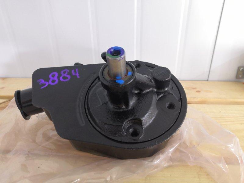 Гидроусилитель Hummer H2