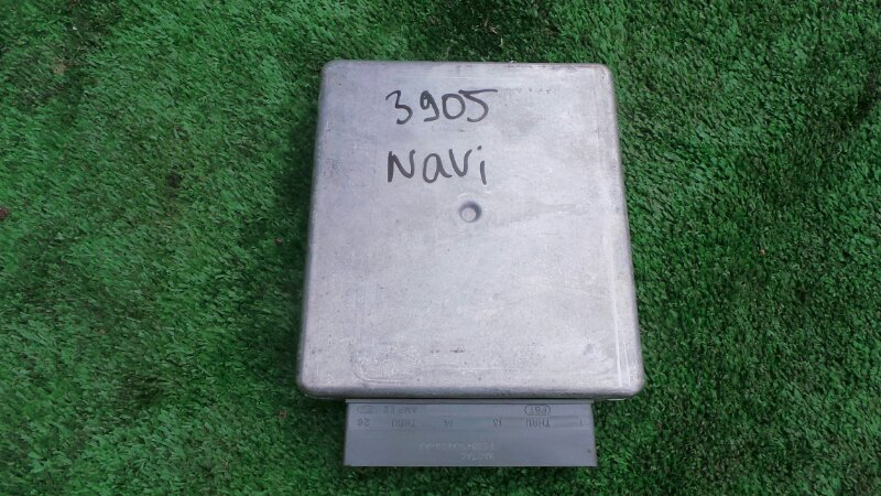 Блок управления двс Lincoln Navigator U228 5.4L V8 SOHC 24V TRITON 2005 (б/у)