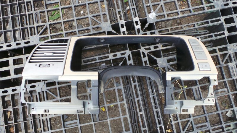Торпедо Lincoln Navigator U228 5.4L V8 SOHC 24V TRITON 2005 (б/у)