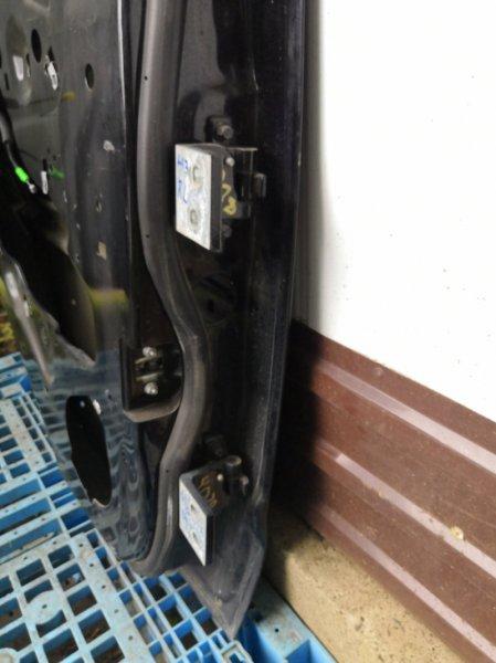Петля двери Hummer H3 L52 задняя левая (б/у)
