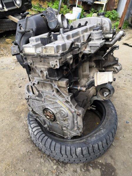 Блок двигателя Hummer H3 L52 (б/у)