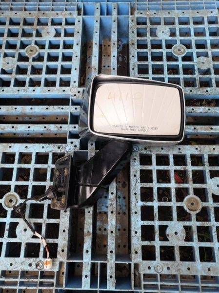 Зеркало Hummer H3 L52 переднее правое (б/у)