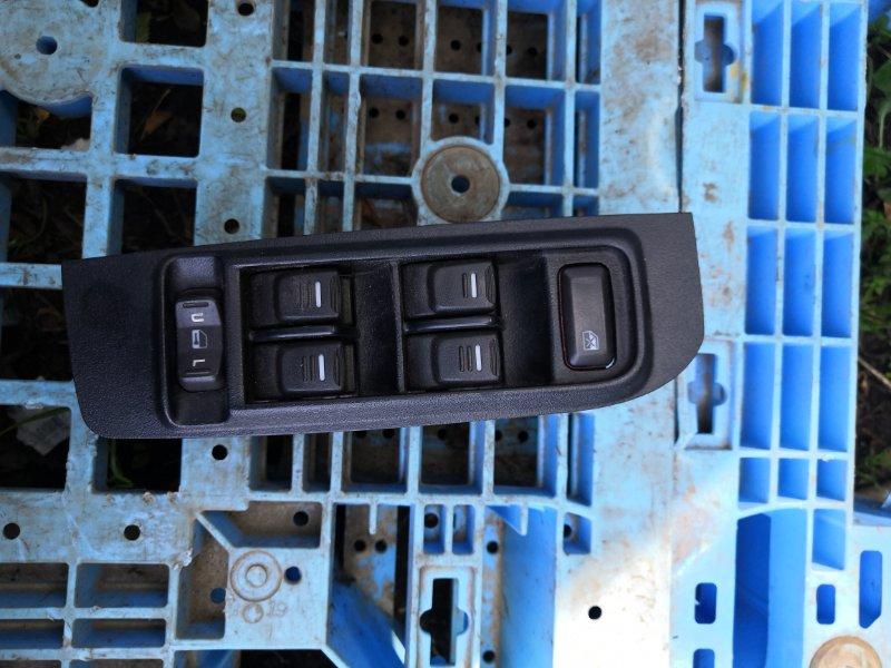 Блок управления стеклами Hummer H3 L52 передний левый (б/у)