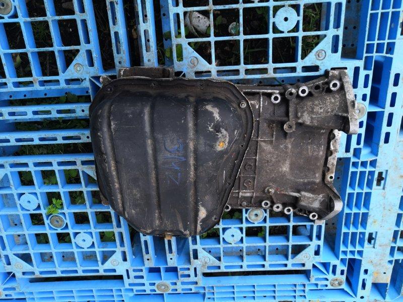 Поддон Lexus Rx330 3MZFE (б/у)