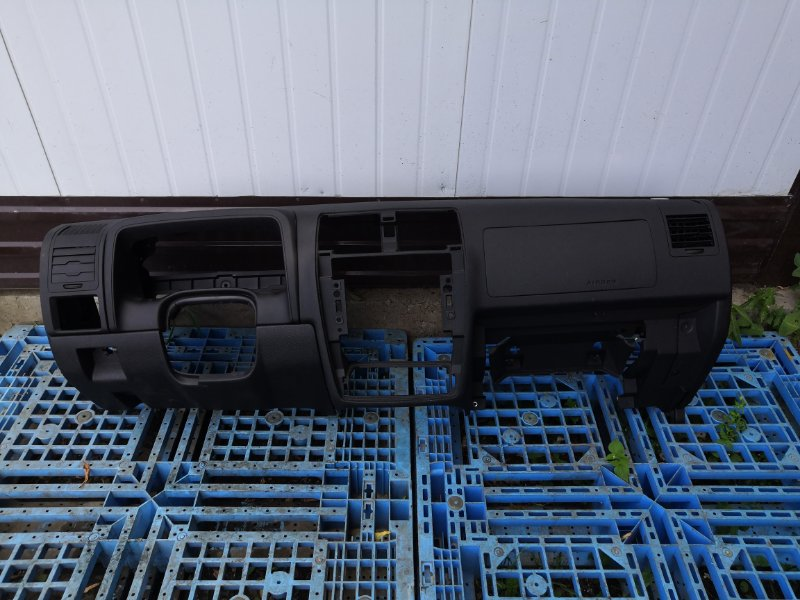 Торпедо Hummer H3 L52 (б/у)