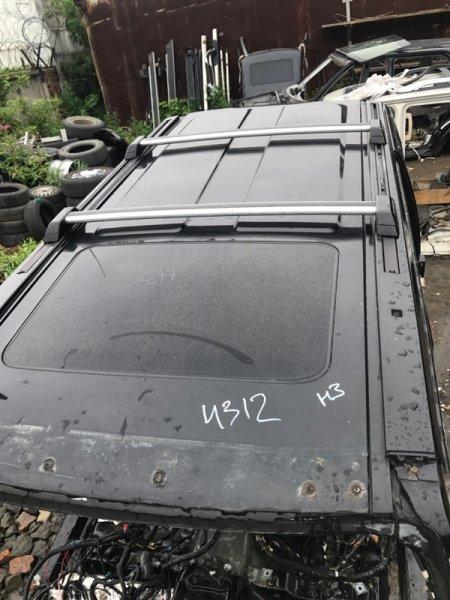 Крышка Hummer H3 L52 (б/у)