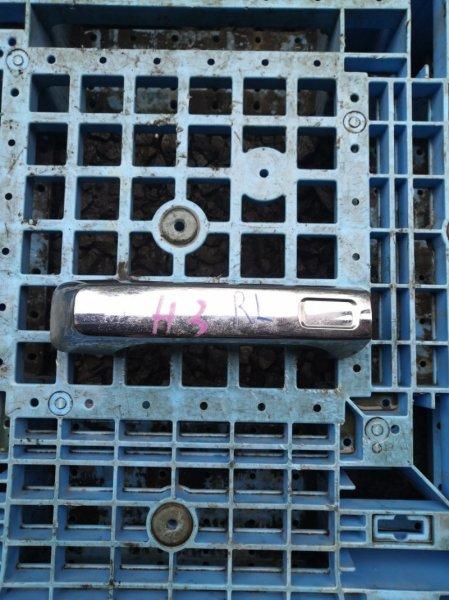 Ручка двери Hummer H3 L52 передняя правая (б/у)