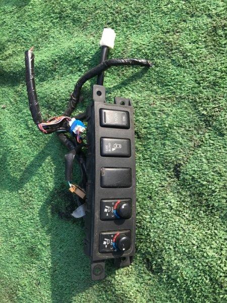 Блок управления сидением Nissan Skyline PV36 VQ35HR 2007 (б/у)