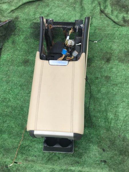Бардачок между сиденьями Lincoln Navigator U228 5.4L V8 SOHC 24V TRITON 2005 (б/у)