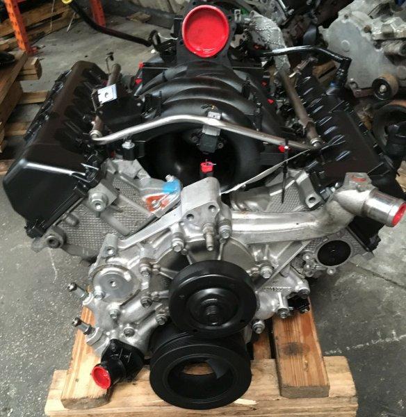 Двигатель Dodge Ram DJ/DS EVE (б/у)