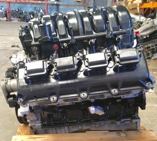 Двигатель Dodge Ram DR/DH EZH (б/у)