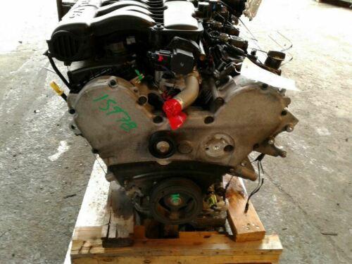 Двигатель Dodge Challenger EGG (б/у)