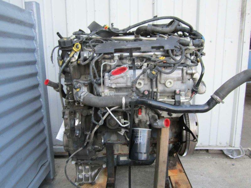Двигатель Dodge Ram DJ/DS EXF (б/у)