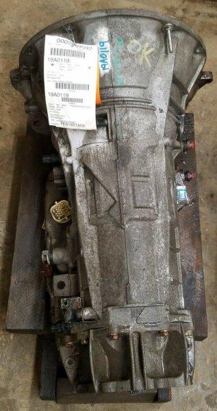 Акпп Dodge Ram DR/DH EVC (б/у)