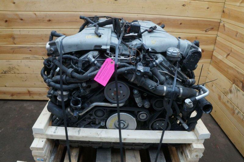 Двигатель Bentley BWR 2005 (б/у)