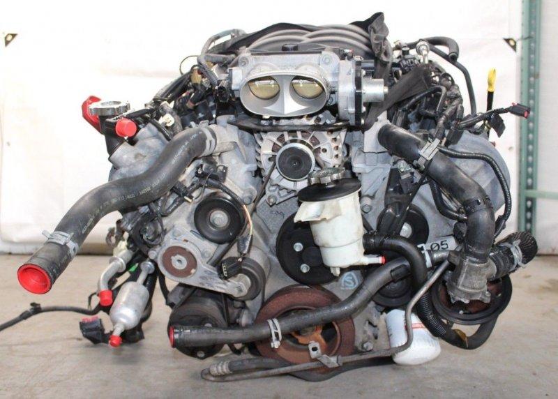 Двигатель Ford Mustang 2006 (б/у)
