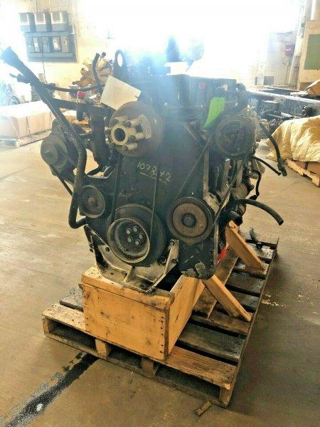 Двигатель Cummins Cummins M11 (б/у)