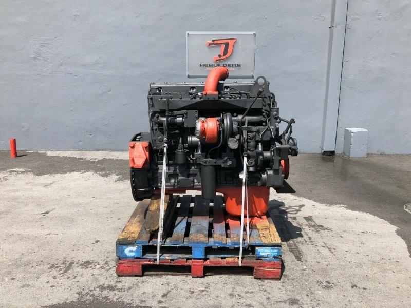 Двигатель Cummins Cummins ISM (б/у)