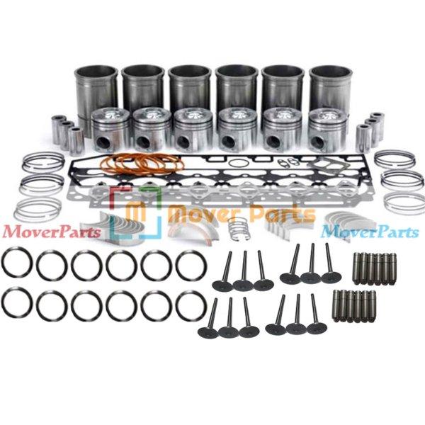 Ремкоплект двигателя Caterpillar N14 M11