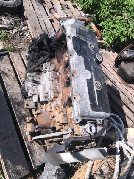 Двигатель Toyota Dyna XZU130 S05C (б/у)