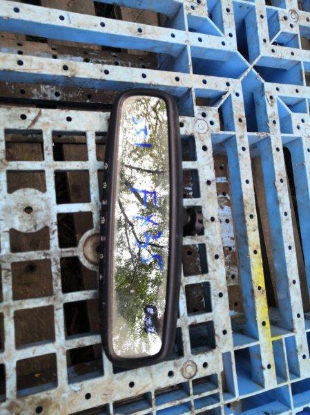 Зеркало заднего вида Infiniti Fx35 S51 VQ35HR 2010 (б/у)