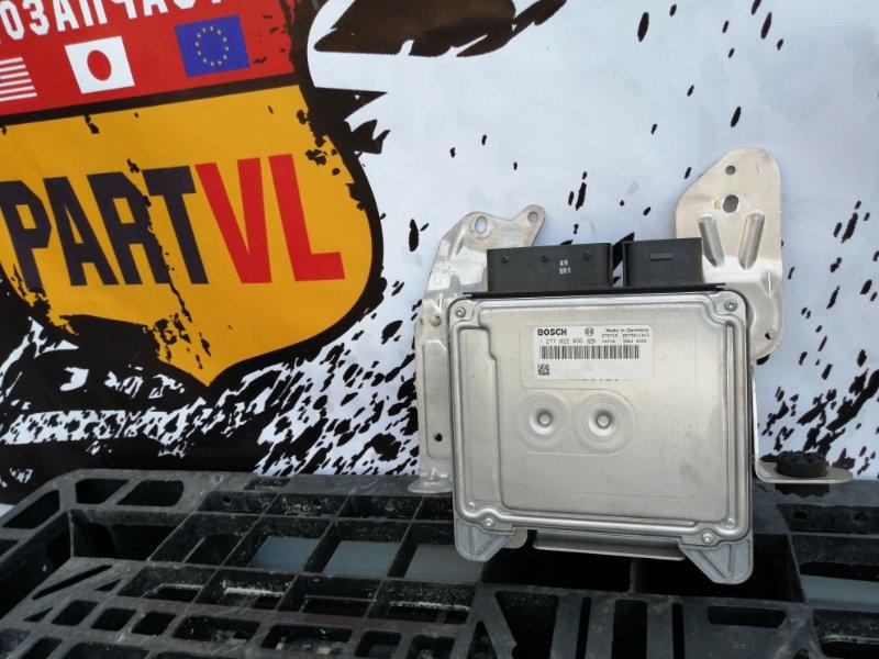 Блок управления рулевой рейкой Bmw X5 E70 N62B48B 2008 (б/у)