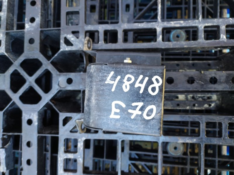 Сигнал звуковой Bmw X5 E70 N62B48B 2008 (б/у)