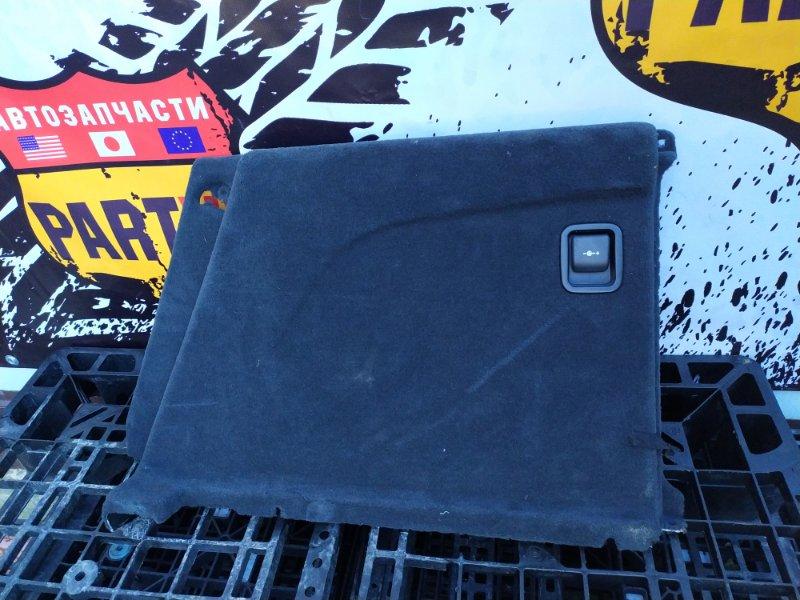 Обшивка багажника Bmw X5 E70 N62B48B 2008 правая (б/у)