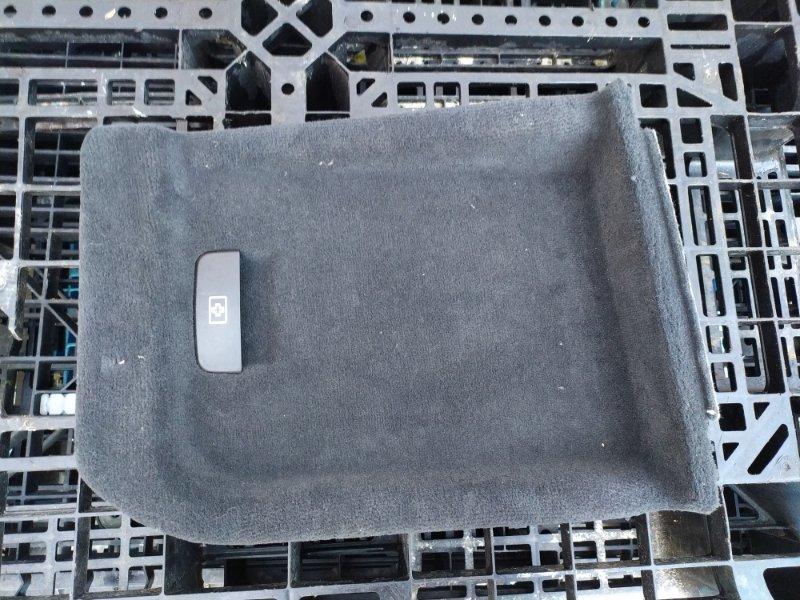 Обшивка багажника Bmw X5 E70 N62B48B 2008 левая (б/у)