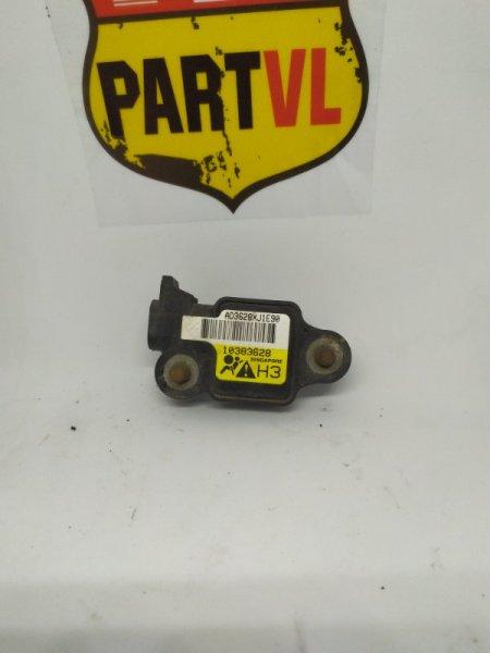 Датчик airbag Hummer H3 L52 (б/у)