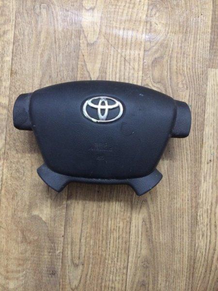 Airbag водительский Toyota Tundra GSK51 2UZFE (б/у)