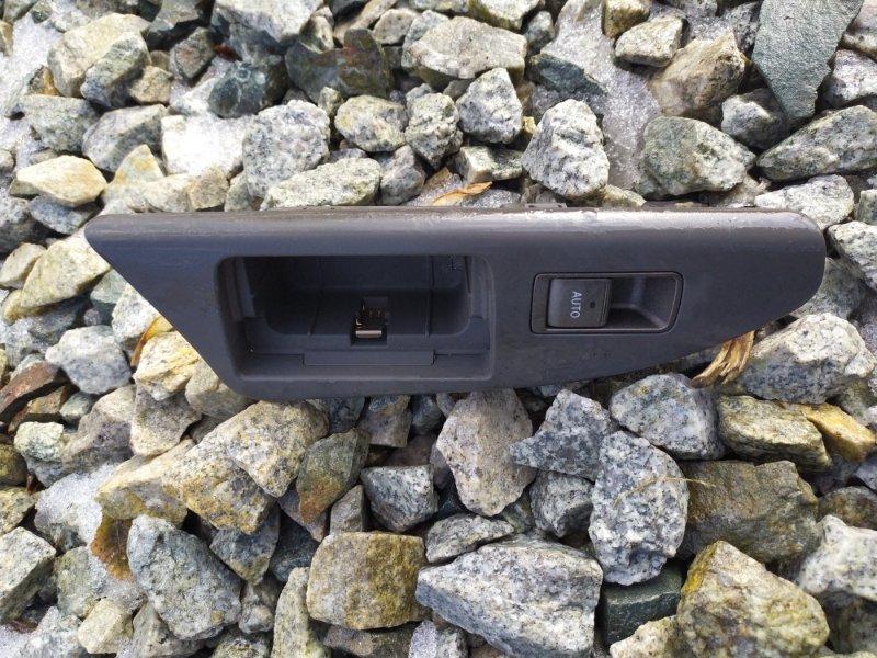 Блок управления стеклами Lexus Lx570 3URFE правый (б/у)