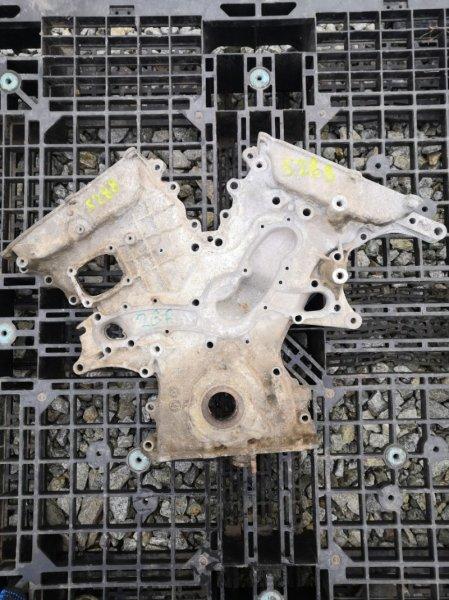Лобовина двигателя Lexus Rx350 GGL15 2GRFE (б/у)