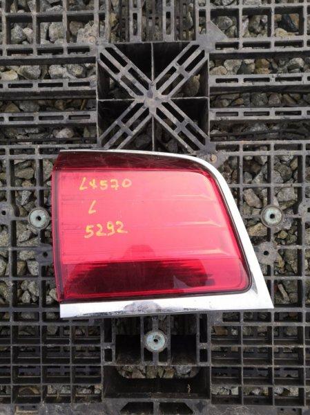 Стоп-сигнал Lexus Lx570 задний левый (б/у)