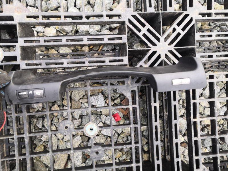 Пластик салона Lexus Lx570 URJ201 3URFBE (б/у)