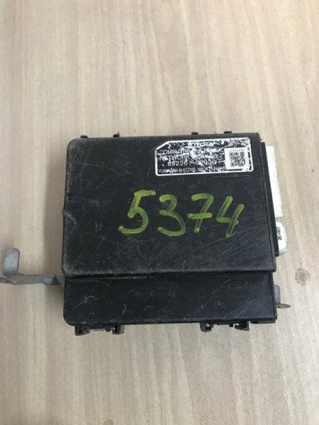 Блок управления Lexus Gx470 UZJ120 2UZ (б/у)