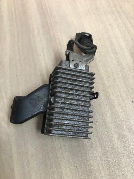 Резистор Lexus Rx270 AGL10 (б/у)