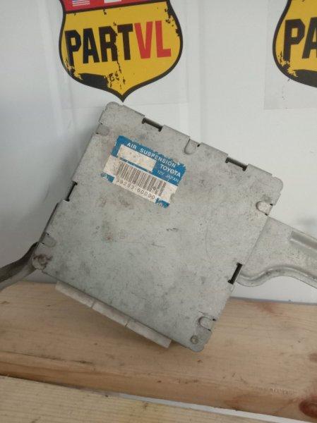 Электронный блок Lexus Gx470 UZJ120 2UZ 2005 (б/у)