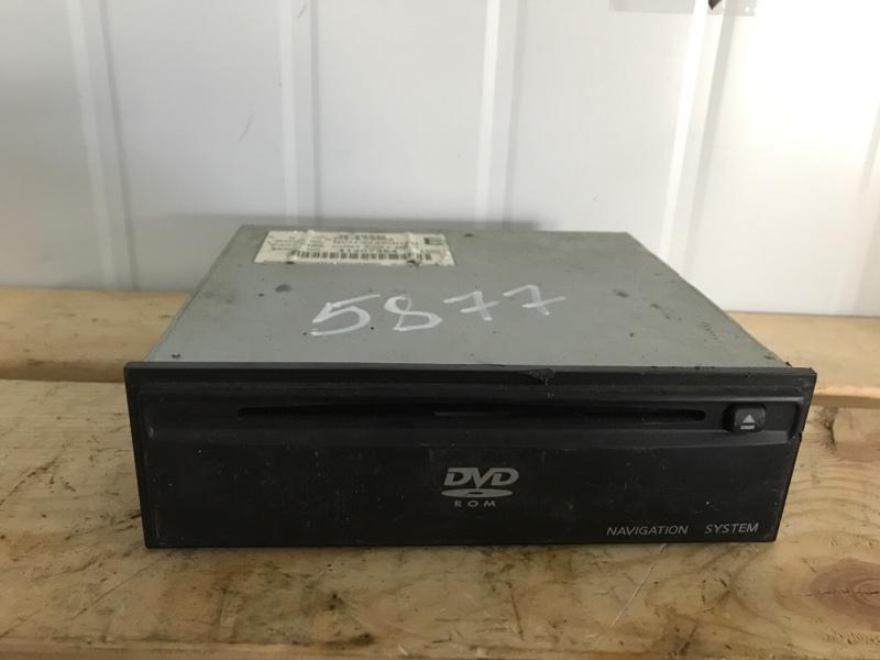 Электронный блок Infiniti Fx35 S50 VK45DE (б/у)