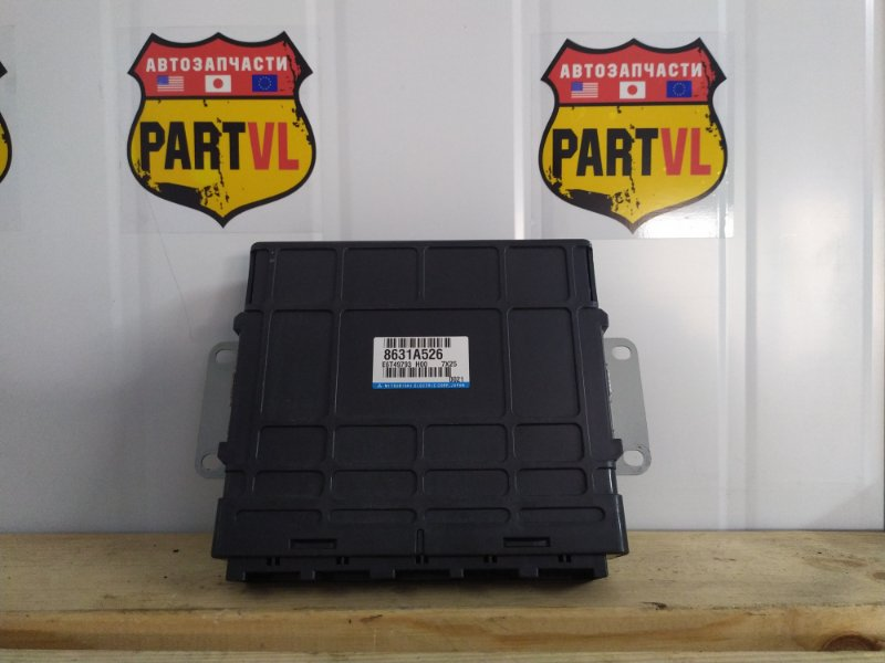 Электронный блок Mitsubishi Pajero V87W 6G75 (б/у)
