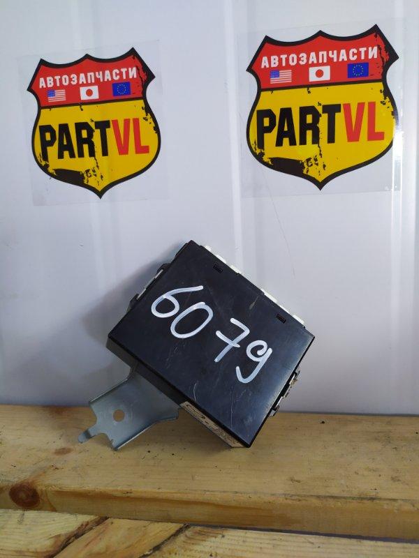 Электронный блок Mazda Cx-7 ER19 2010 (б/у)