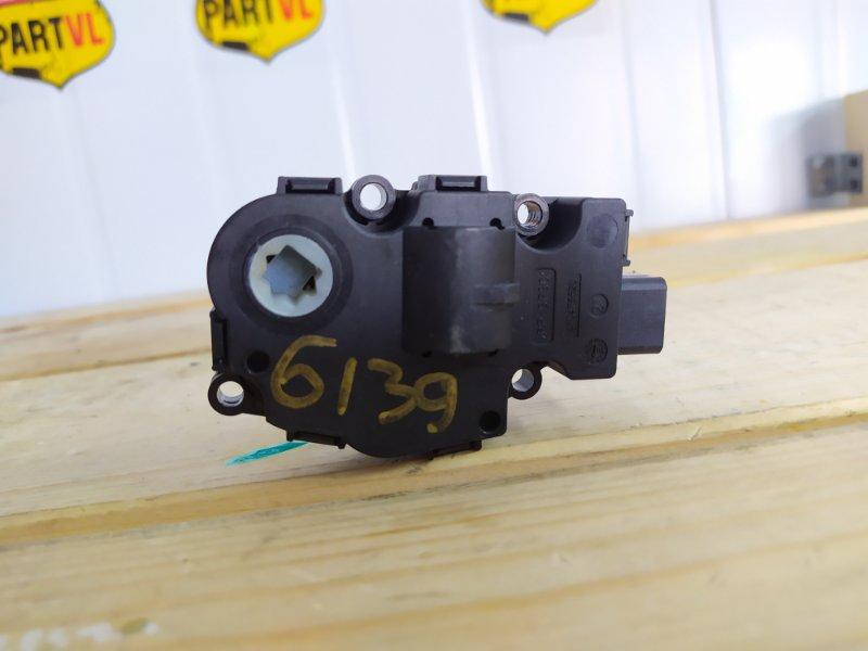 Мотор печки Bmw X5 E70 N62B48B 2008 (б/у)