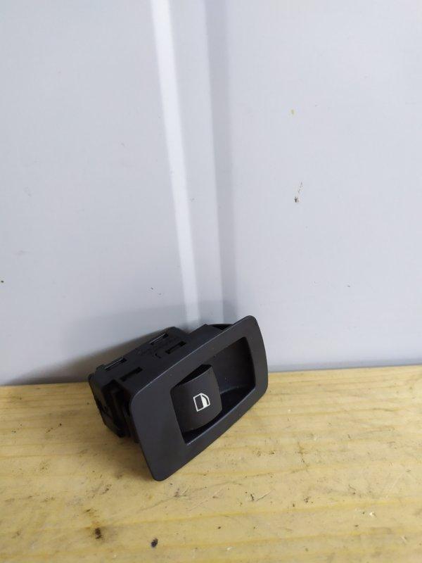 Кнопка стеклоподъемника Bmw X5 E70 N62B48B 2008 (б/у)