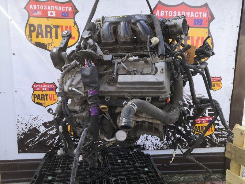 Двигатель Lexus Rx350 GGL10 2GRFE 2008 (б/у)