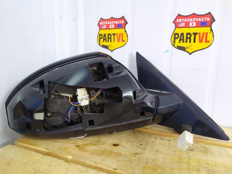 Зеркало Infiniti Fx45 S50 VK45DE 2004 переднее правое (б/у)