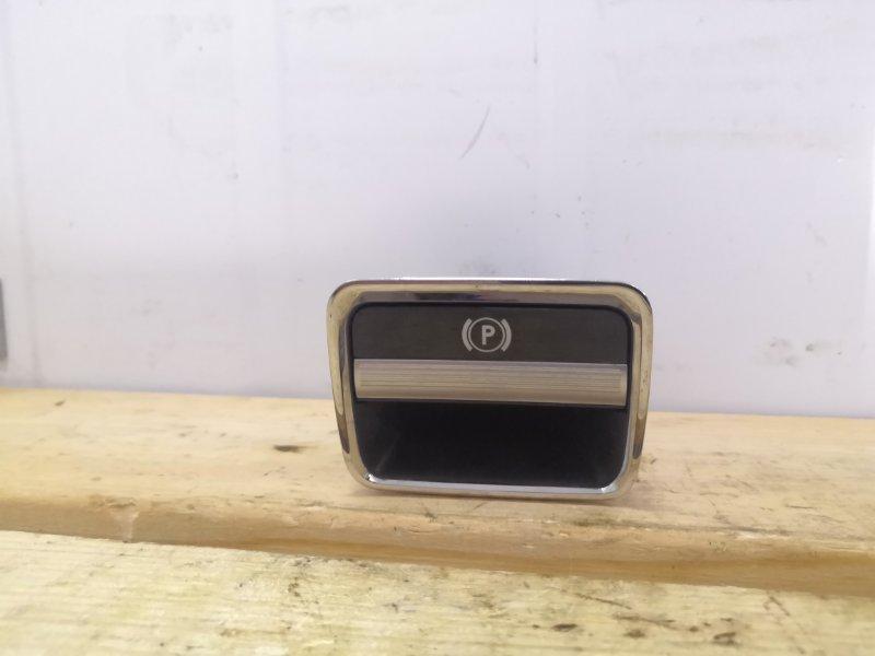 Кнопка ручника Mercedes-Benz S-Class W221 273 2009 (б/у)